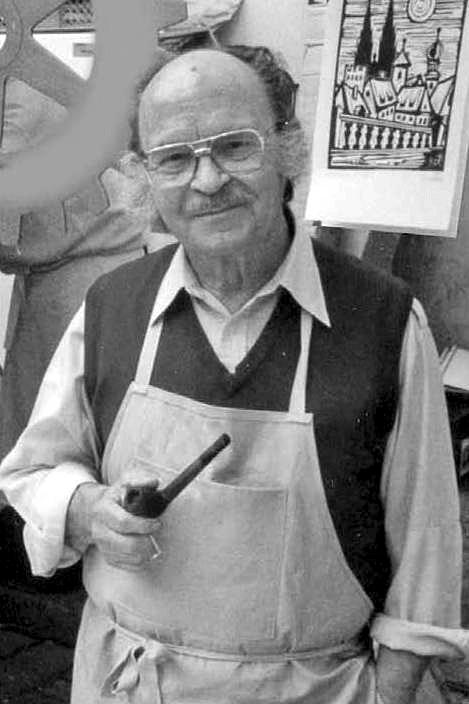 Richard Triebe